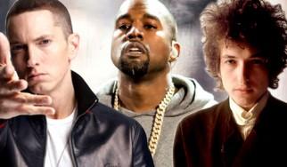 Ποιό είδος μουσικής έχει το πλουσιότερο λεξιλόγιο;