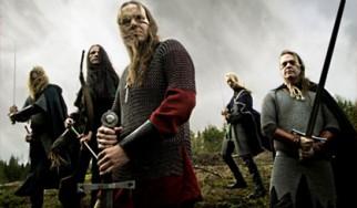 Οι Ensiferum ζωντανά στην Αθήνα το Νοέμβριο