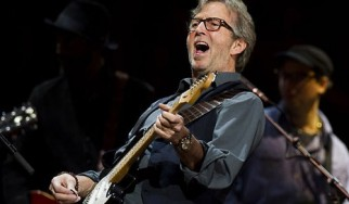 Live album και DVD από το φετινό Crossroads Guitar Festival του Eric Clapton