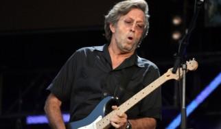 Προετοιμάζεται για «σύνταξη» ο Eric Clapton (;)