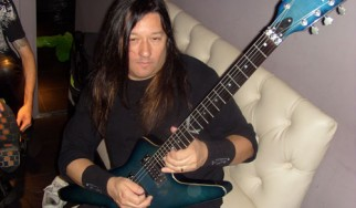 Eric Peterson (Testament): «Η μάστιγα του grunge έκανε το metal να μοιάζει απαρχαιωμένο»