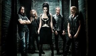 Η Amy Lee σχολιάζει το νέο video των Evanescence