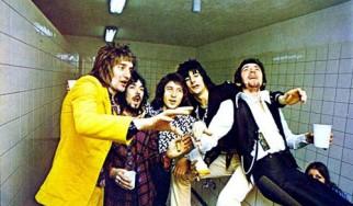 Reunion των Faces με τη συμμετοχή και του Rod Stewart (;)