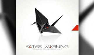 Ακούστε ένα ακόμη κομμάτι από την νέα δουλειά των Fates Warning