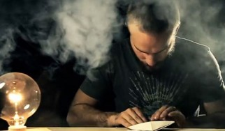 "Video clip για το ""Firefly"" των Fates Warning"