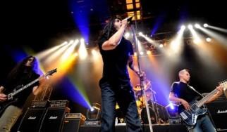Οι Fates Warning special guests στη συναυλία των Dream Theater στην Αθήνα
