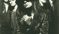 Fields Of The Nephilim aftershow party