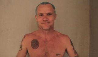Οι Red Hot Chili Peppers σε ειδική εμφάνιση στον κήπο του σπιτιού του Flea