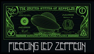 Ταινία για τα κλεμμένα 200 χιλιάδες δολάρια των Led Zeppelin
