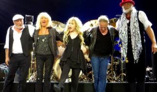 Η Christine McVie ξανατραγούδησε με τους Fleetwood Mac