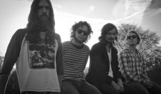 Split EP με τέσσερις σημαντικές stoner / psychedelic rock μπάντες νέας γενιάς