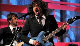 Τελικά, οι Foo Fighters είπαν το αντίο