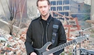 Νέο project από τον κιθαρίστα των Within Temptation
