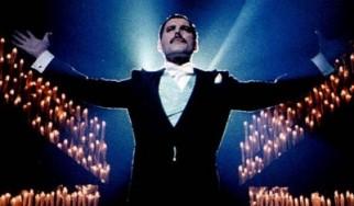 Πληροφορίες για την ταινία γύρω από τη ζωή του Freddie Mercury δίνει ο Brian May