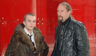 Ποιος απειλεί τον «πρώην» του Gaahl;