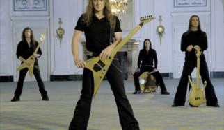 Helloween και Gamma Ray live σε Αθήνα και Θεσσαλονίκη. Πληροφορίες για το πως να φτάσετε στους χώρους διεξαγωγής - Κερδίστε 10 υπογεγραμμένες αφίσες!