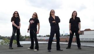 Οι Gamma Ray μπαίνουν στο στούντιο για την ηχογράφηση του νέου τους album