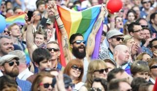 Οι αντιδράσεις των μουσικών στη νομιμοποίηση του γάμου ομοφυλόφιλων στις Η.Π.Α.