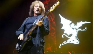 "Geezer Butler (Black Sabbath): «Ονομάσαμε τον δίσκο ""13"" για να εκνευρίσουμε την δισκογραφική μας εταιρεία»"