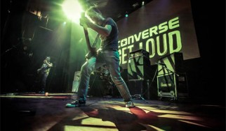 Converse Got Loud in Athens!