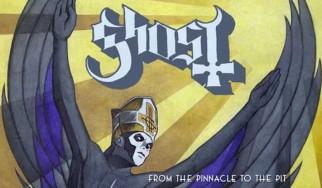 Ακούστε το νέο τραγούδι των Ghost
