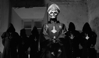 Οι Ghost θέλουν να αντικαταστήσουν τον frontman τους και να συνεργαστούν με πρόσωπο που θα συζητηθεί