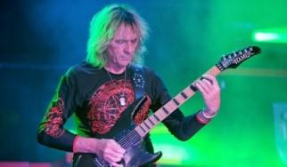Glenn Tipton (Judas Priest): «Ο κόσμος υποτιμά τη δημοτικότητα του heavy metal»