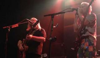 Oι Gov't Mule διασκευάζουν Doors μαζί με τον Robby Krieger