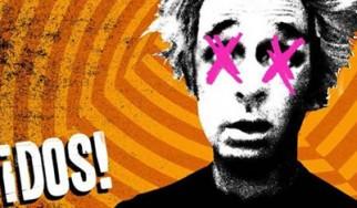 """Σε streaming ολόκληρο το """"¡Dos!"""" των Green Day"""