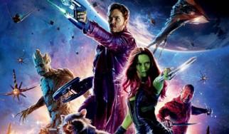 """Διαγωνισμός """"Φύλακες Του Γαλαξία"""" - Κερδίστε προσκλήσεις για την 3D avant-premiere της νέας ταινίας της Marvel!"""