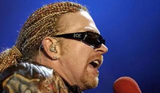 """Θα περιοδεύσουν τελικά για το """"Chinese Democracy"""" οι Guns N' Roses;"""