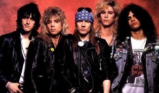 Έτσι έγιναν διάσημοι οι Guns N' Roses το 1988