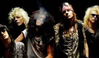 Όλα τα μέλη της αρχικής σύνθεσης των Guns N' Roses θα παραβρεθούν στο Rock N Roll Hall Of Fame