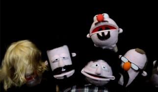 Μαριονέτες πρωταγωνιστούν στο νέο video clip των Haken