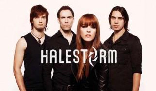 """Οι Halestorm παρουσιάζουν το νέο τους κομμάτι """"Mayhem"""" (video)"""