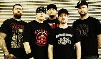 Οι Hatebreed τον Ιούλιο στην Αθήνα για μία συναυλία