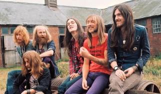 Dave Brock: «Eίχαμε ένα μαγικό δέσιμο με τον Lemmy»