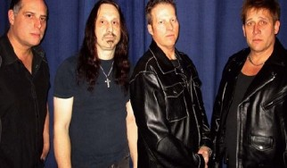 Heathen's Rage: Με τους Mike LePond (Symphony X) και Alan Tecchio (Watchtower) στο live της Αθήνας