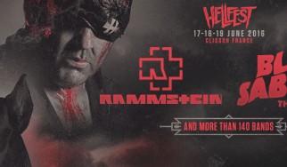 Ανακοινώθηκαν τα πρώτα ονόματα για το Hellfest του 2016