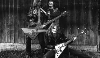 Νέα απ' τους Hellhammer