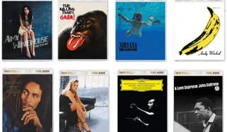 «Απόλυτη εμπειρία ακρόασης» υπόσχεται η νέα σειρά High Fidelity Pure Audio της Universal Music