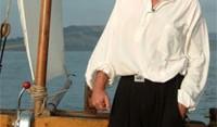 Ο Ian Gillan στο Θέατρο Γης με την Κρατική Ορχήστρα Θεσσαλονίκης