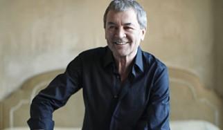 Ian Gillan (Deep Purple): «O καινούργιος μας δίσκος αργεί επειδή είμαστε άχρηστοι»