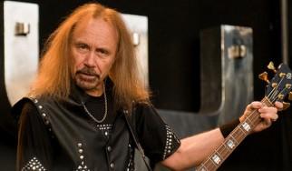 Ian Hill (Judas Priest): «Ο Richie Faulkner είναι ο ιδανικός αντικαταστάτης του K.K. Downing»