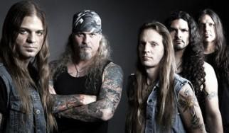 Πρεμιέρα για το νέο video των Iced Earth