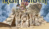 Κυκλοφόρησε η νέα συλλογή των Iron Maiden