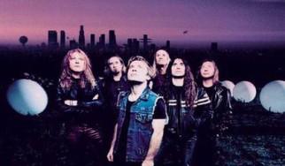 Έρχονται οι Iron Maiden