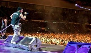 """En Vivo!"" η νέα live κυκλοφορία των Iron Maiden"