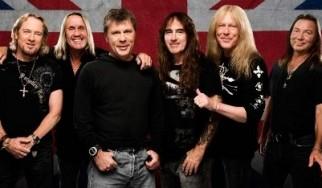 Δείτε το trailer του νέου DVD των Iron Maiden