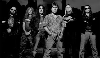 Οι Iron Maiden στην Ελλάδα το Μάρτιο